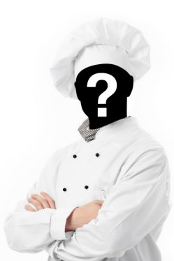 Mystery Chef