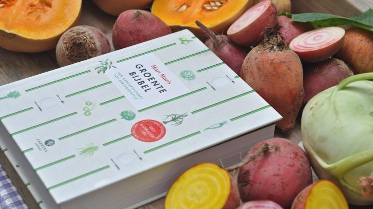 Vegetable bible
