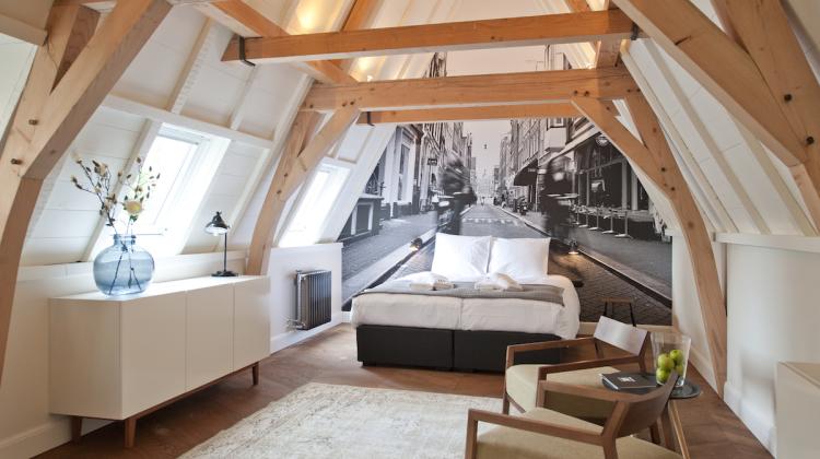 Hotel IX bedroom 2