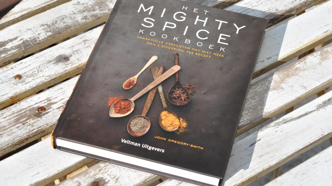 mighty spice