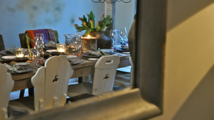 private diner 180 graden