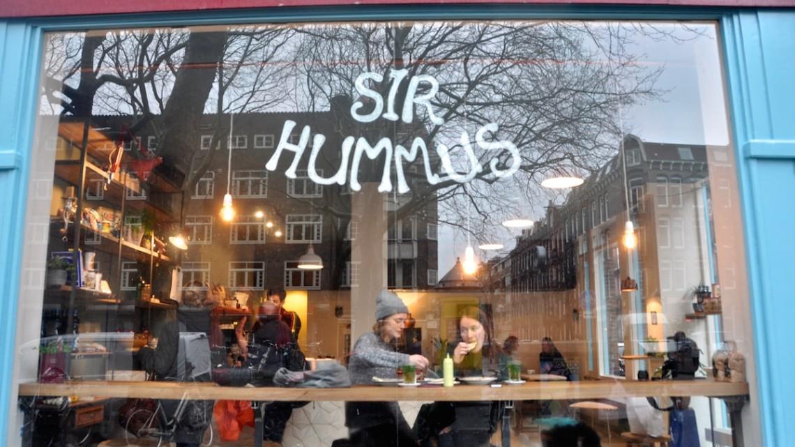 sir hummus