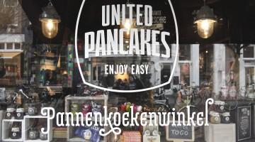 united pancakes