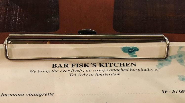 Bar Fisk 2